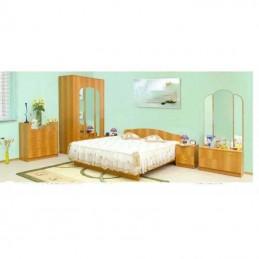 """Кровать """"Светлана-К-1,6"""" 1,6 м"""
