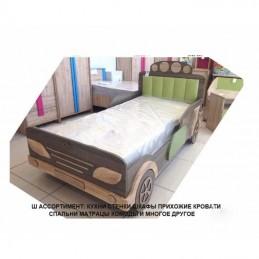 """Детская кровать """"Квартет-138-414"""""""