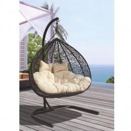 Кресло подвесное для двоих GEMINI