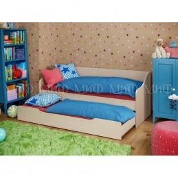 """Детская кровать """"Вега - 2"""""""