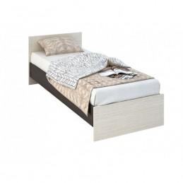 """Кровать """"Бася 554 СТ"""", 80 см, без матраса"""