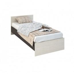 """Кровать """"Бася 555 СТ"""", 90 см, без матраса"""