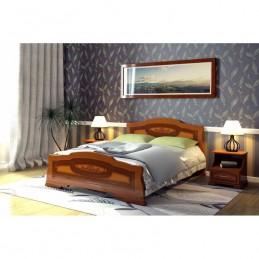 """Кровать """"Болеро"""", Ольха 0,9 м"""