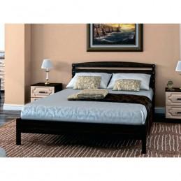 """Кровать """"Камелия-1"""" 0,9 м без матраса"""
