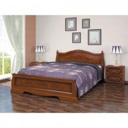 """Кровать """"Карина-2"""" 1,4 м"""