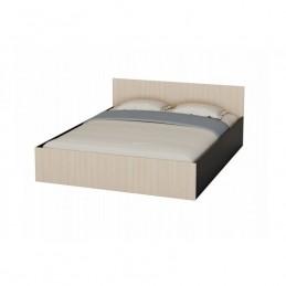 """Кровать """"Бася"""" 1,6 МиФ без надстройки"""