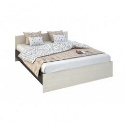 """Кровать """"Бася 558 СТ"""", 160 см, без матраса"""