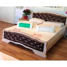 """Кровать двуспальная """"Карина-10"""" 1,6 м"""