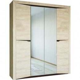 "Шкаф 4-х дверный ""Версаль"""