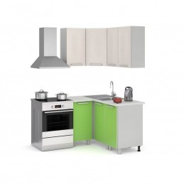 "Кухня ""Мята ЛДСП"", 100 x 140 см"