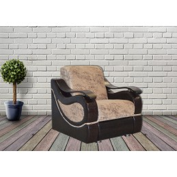 Кресло Kапля