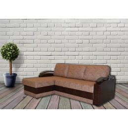 Угловой диван-1С