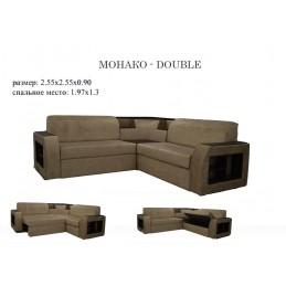 Модульный диван Монако-Double