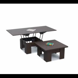 Журнальный стол трансформер...