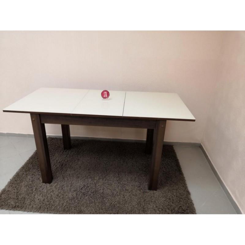 """Стол обеденный раскладной """"Бруно"""" 110х70 см"""