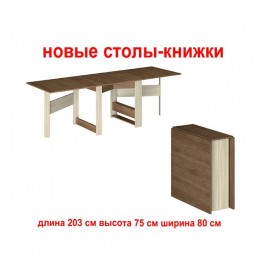 "Стол-книжка ""№3 ММ"""