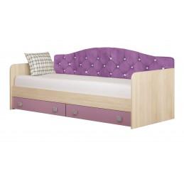 """Кровать """"Колибри"""" с ящиками..."""