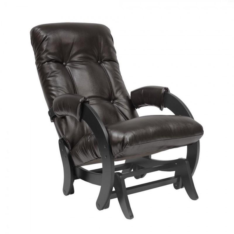 """Кресло-качалка глайдер комфорт """"модель 68, oregon 120"""""""