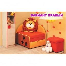 """Тахта """"Мася-11"""" (Лев)"""