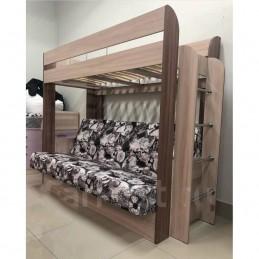 """Детская кровать-диван """"Немо"""" - 2"""