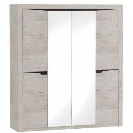 "Шкаф 4-х дверный ""Соренто"""