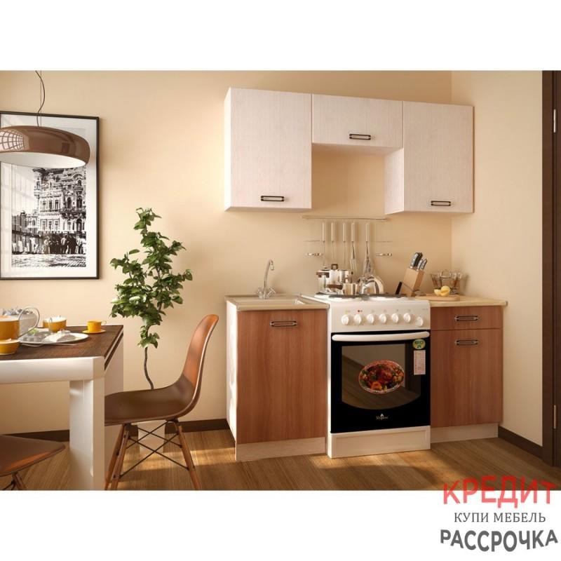 "Кухня ""Катя"" 1,6 м"