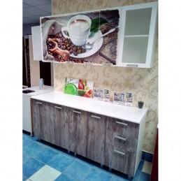 """Кухня """"Кофе"""" 1,8 м"""