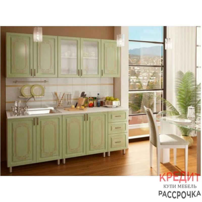 "Кухня ""Прима"" 2 м"