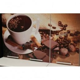 """Кухня """"Чашка кофе"""" 2 м"""