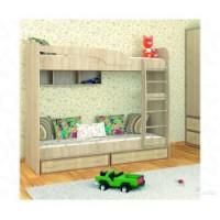 Детские двухъярусные кровати купить по доступной цене в Белгороде