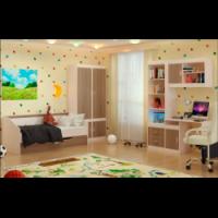 Купить детскую модульную мебель по доступным ценам в Белгороде