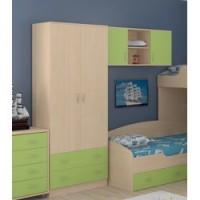 Детские шкафы купить недорого в Белгороде | Шкаф в детскую комнату для одежды