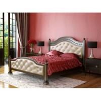 Кровати из массива купить недорого, кровать из массива дерева в Белгороде