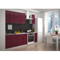 Кухонные гарнитуры 2 метра