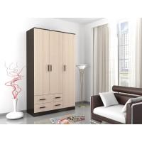 Шкафы трехстворчатые купить недорого в интернет-магазине КупиМебель31