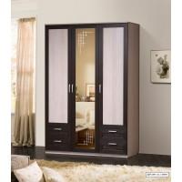 3-х дверные шкафы для прихожих