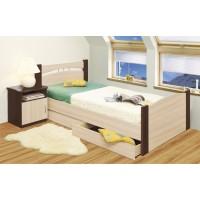 Детские кровати с ящиками купить по доступной цене в Белгороде