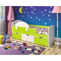 Детские кровати с бортиками купить недорого в интернет магазине Белгороде