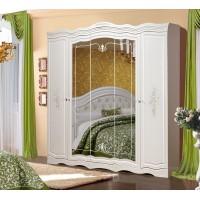 Шкафы в спальню купить в Белгороде | Шкаф для спальни по доступной цене