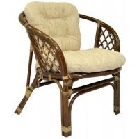 Кресла плетеные из ротанга