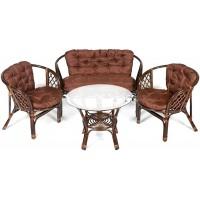 Комплекты мебели из ротанга - купить недорого в Белгороде | Набор мебели из ротанга - цены и фото в интернет магазине Купимебель31