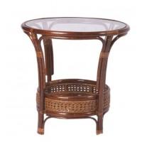 Столы из ротанга купить недорого | Столик из ротанга в интернет магазине Купимебель31