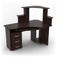 Угловые столы компьютерные купить | Недорого угловой компьютерный стол по доступной цене в Белгороде