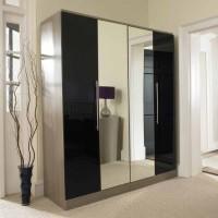 Шкафы распашные с зеркалом купить от производителя в Белгороде