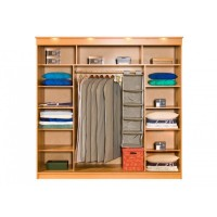 Шкафы-купе гардеробная